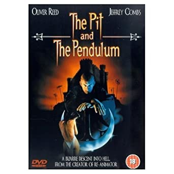 tension in the pit and the pendulum