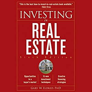 Investing in Real Estate, 6th Edition Hörbuch