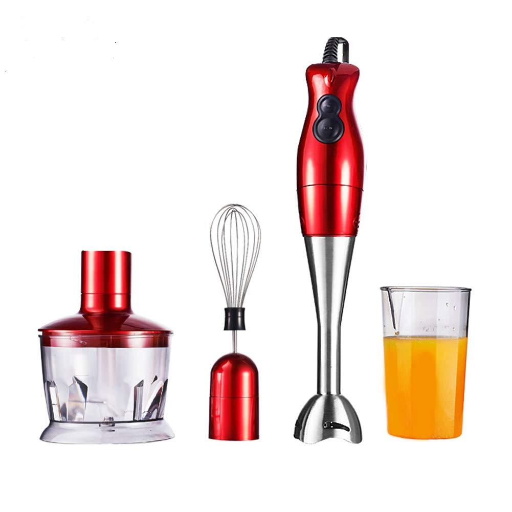 Electric Hand Held Egg Beater mixer Mini Multifunction Stirrer Food Processor Stick Blender Juicer Mixer Meat Grinder Chopper