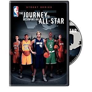 NBA Street Series, Vol. 5