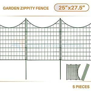 Amazon Com Tang Sunshades Depot 5pcs Zippity Fence