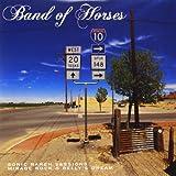 Band of Horses: Mirage Rock [Vinyl Single] (Vinyl)