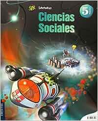 Ciencias Sociales 5º Primaria + Cóndor milenario