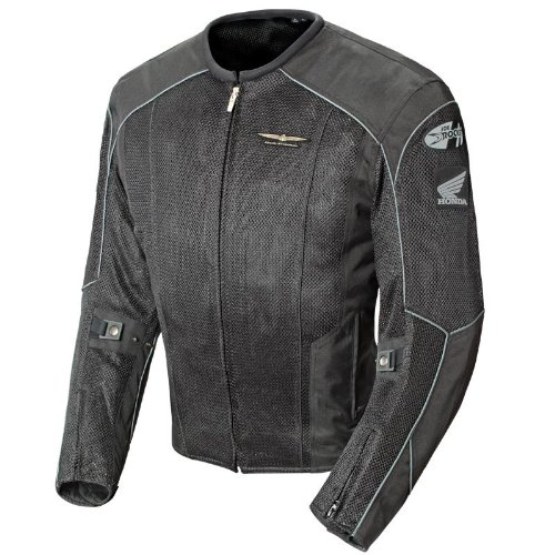 Joe Rocket Goldwing Men's Mesh Skyline 2.0 Motorcycle Jacket Tall black/black 2xlarge Goldwing Skyline Mesh Jacket