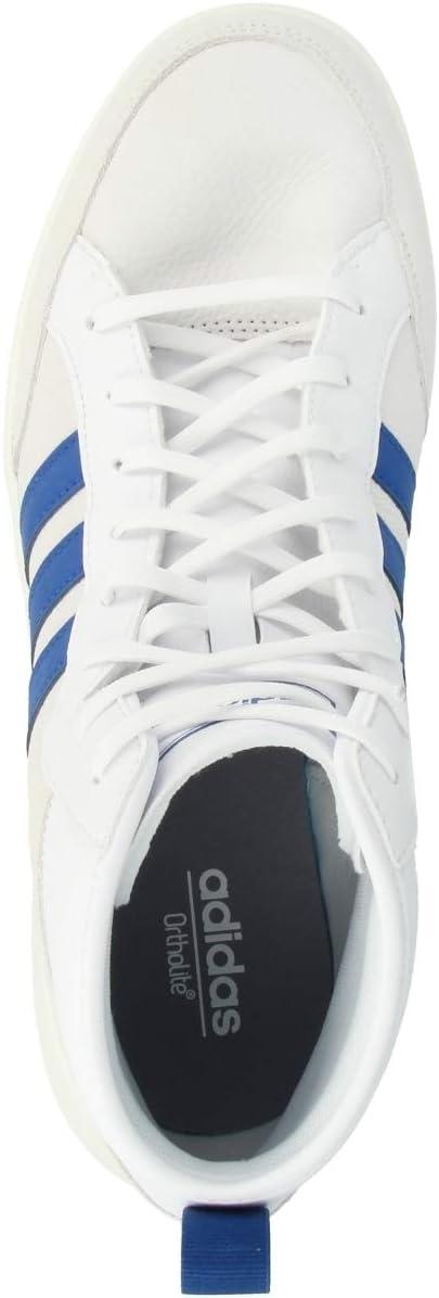 Adidas Mid Court 80s Mid Sneakers voor heren Footwear White Collegiate Royal Cloud White