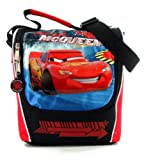 Disney Cars Insulated Lunch Tote - Up in Smokes