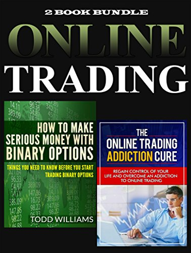 MAKE MONEY: Online Trading: 2 Book Bundle (Day Trading, Passive Income, Day Trading Stocks, Day Trading Strategies) (Money, Online Business, Make Money Online, Income 3)