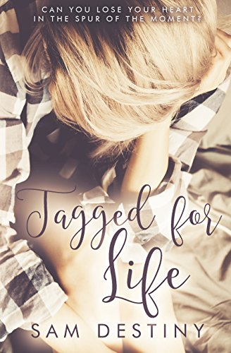Tagged For Life (Tagged Soldiers Book 1)