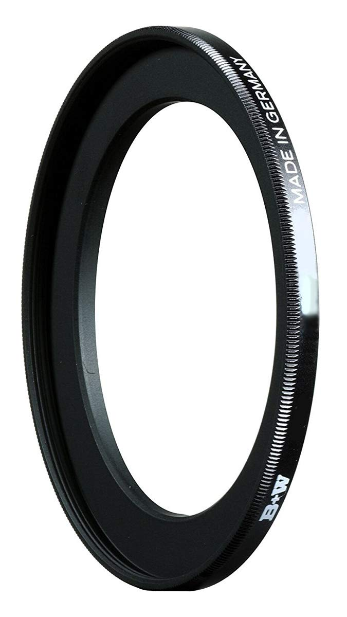 B+W Stepdown Ring 77mm to 72mm Schneider Kreuznach 65-041214