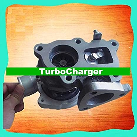 GOWE turbo kit for TD04 supercharger MD195396 MR355220 4d56 water cooling turbo kit for Mitsubishi - - Amazon.com