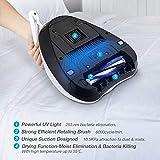Housmile Mattress Vacuum Cleaner UV Vacuum