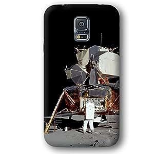 Apollo 11 Space Landing Samsung Galaxy S5 Slim Phone Case