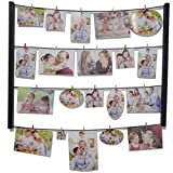 Giftgarden Friends Gift Photo Display Hanging Picture Holder - Best Reviews Guide