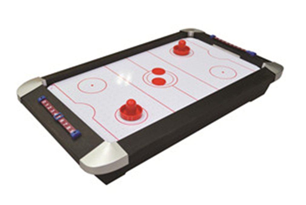 Toytexx 21' Tabletop Air Hockey Game with 2 Pucks & 2 Pushers-20318 Toytexx Inc