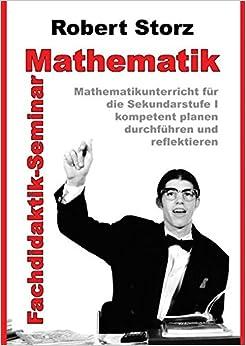 Storz, R: Fachdidaktik-Seminar Mathematik