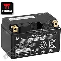 Batería para MV Augusta Yuasa YTZ10S sin mantenimiento