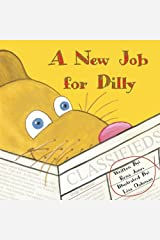 A New Job for Dilly Paperback