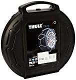 Thule 12mm CB12 Passenger Car Snow Chain, Size 102 (Sold in pairs)