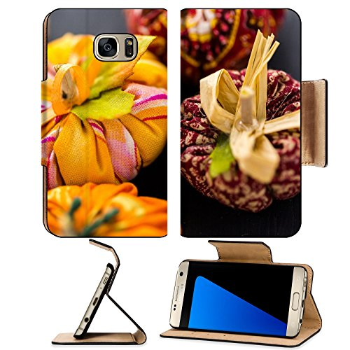 Liili Premium Samsung Galaxy S7 EDGE Flip Pu Leather Wallet Case IMAGE ID 32595480 Handmade Halloween decorations from (Halloween Card Ideas Homemade)