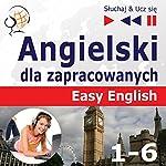 Angielski dla zapracowanych - Easy English 1-6 (Sluchaj & Ucz sie) | Dorota Guzik
