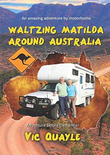 Waltzing Matilda Around ()