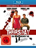 Thursday (1998) [ Blu-Ray, Reg.A/B/C Import - Germany ]