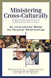 img - for Ministering Cross-Culturally by Sherwood G. Lingenfelter (1-Oct-2003) Paperback book / textbook / text book