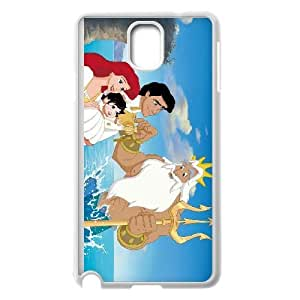 Samsung Galaxy Note 3 cell phone cases White King Triton MN695314