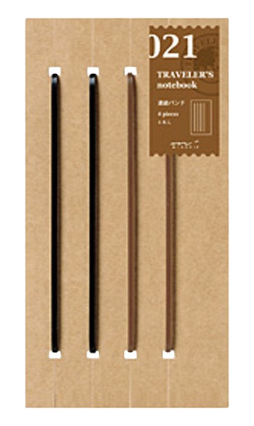 Midori Connecting Band Refill Midori 021 per Travelers Notebook Regular Size