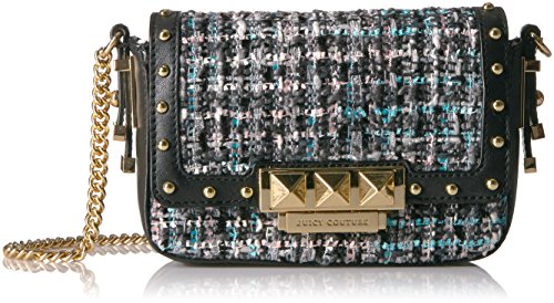 Juicy Couture Trousdale Tweed Lil J Crossbody, multi