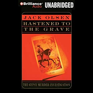 Hastened to the Grave Audiobook