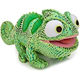 Disney Tangled Pascal the Chameleon Mini Bean Bag Plush - Green