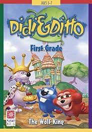 Didi & Ditto 1st Grade - The Wolf