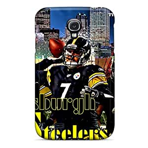 diy phone caseFor Dana Lindsey Mendez Galaxy Protective Case, High Quality For Galaxy S4 Pittsburgh Steelers Skin Case Coverdiy phone case