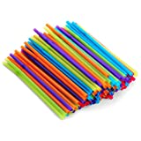 Farberware Mixed Color Straws, Set of 250