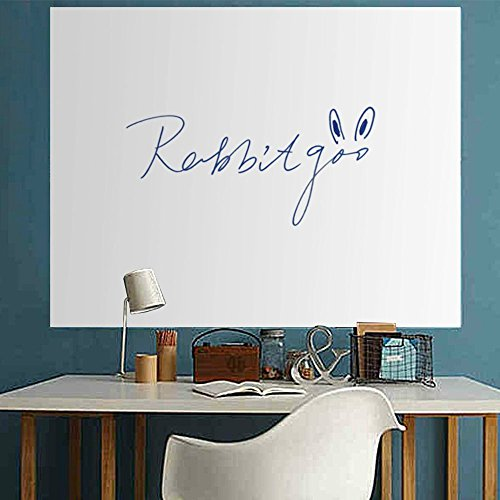 rabbitgoor-wall-sticker-wall-paper-thick-whiteboard-sticker-chalkboard-contact-paper-175-by-779-inch