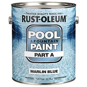 National Pool Paint 2 Gallon Kit Ehb Epoxy Paint White