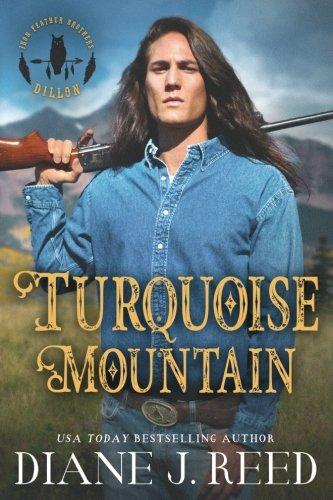 Turquoise Mountain  Iron Feather Brothers   Volume 1
