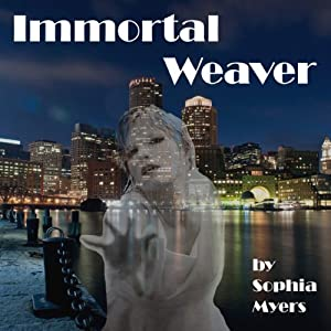 Immortal Weaver Audiobook