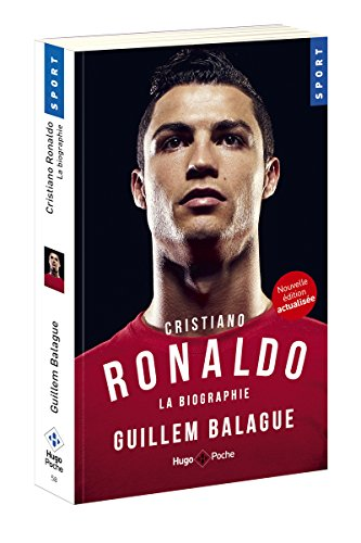 Christiano ronaldo the best Amazon price in SaveMoney.es afcc3b3359431