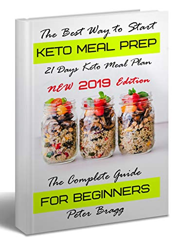 Keto diet book for beginners