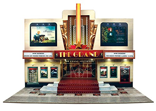O Gauge 7mm 1:48 Scale Model Railroad Building MULTIPLEX (Low Relief) LED Kit The CityBuilder from The CityBuilder