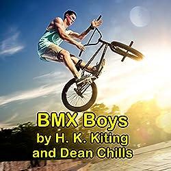 BMX Boys
