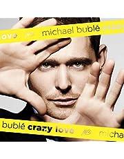 Crazy Love (Vinyl)