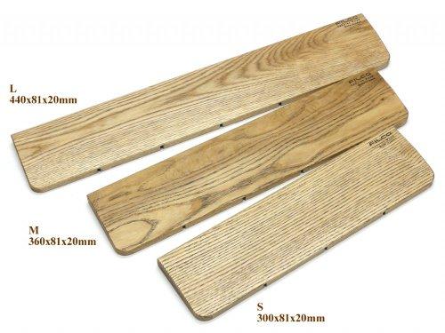 Filco Wood Palm Rest for Minila Keyboards FWPR/S