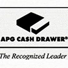 APG Cash Drawer PK-27-D-BX Under-Counter Mount Bracket for Standard and S4000