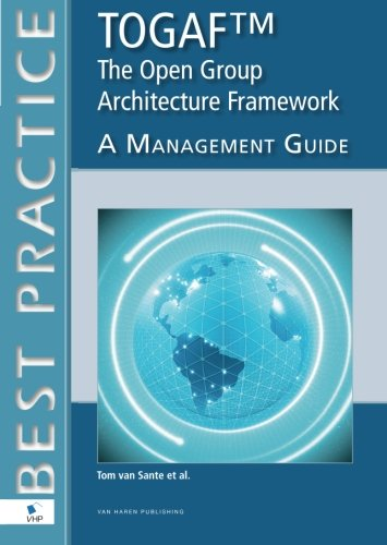 Open Group Architecture Framework 9789087530808