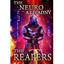 The Reapers (The Neuro Book #3) LitRPG Series