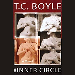 The Inner Circle Audiobook