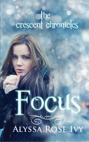 Focus Book Two Crescent Chronicles product image